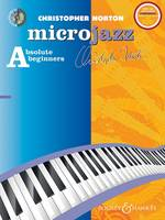 Microjazz: Absolute Beginners