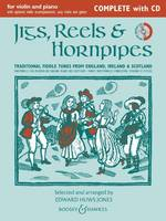 Jigs, Reels & Hornpipes: Complete...