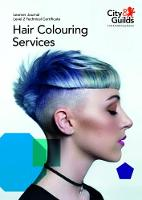 Level 2 Technical Certificate in Hair...