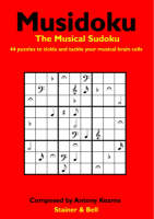 Musidoku: The Musical Sudoku: 44...