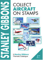 Stanley Gibbons Collect Aircraft on...