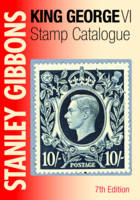 Stanley Gibbons King George VI Stamp...