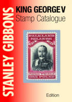 Stanley Gibbons King George V Stamp...