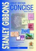 Stanley Gibbons Great Britain Concise Stamp Catalogue: 2011