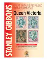 Stanley Gibbons Great Britain...