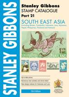 Stamp Catalogue: Part 21: South-East...