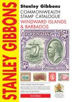 Commonwealth Stamp Catalogue: ...