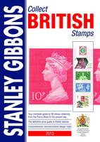 Collect British Stamps: Stanley...