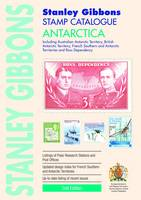 Stanley Gibbons Stamp Catalogue:...