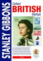Stanley Gibbons: 2014: Collect ...