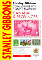 Stanley Gibbons Stamp Catalogue: ...