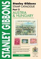 Stamp Catalogue: Part 2: Austria &...