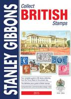 Collect British Stamp: 2015