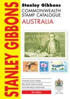 Commonwealth Stamp Catalogue: Australia