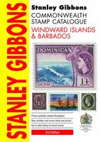 Windward Islands & Barbados Catalogue
