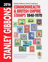 2016 Commonwealth & Empire Stamps...
