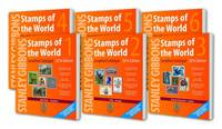 Stamps of the World Simplified...