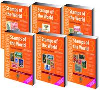 Stamps of the World: 2017