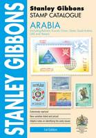 Arabia Catalogue Including Bahrain,...