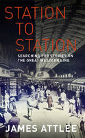 Station to Station: Searching for...