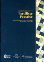 British Survey of Fertiliser ...