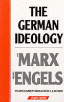 The German Ideology: Introduction to ...