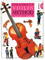 Eta Cohen: Violin Method: Bk. 2:...