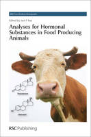 Analyses for Hormonal Substances in...