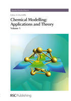 Chemical Modelling: Applications and...