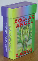 Zodiac Angel Cards