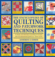 The Encyclopedia of Quilting and...