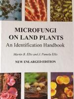 Microfungi on Land Plants: An...