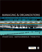 Managing and Organizations: An...