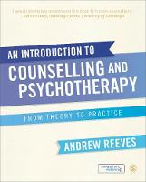 An Introduction to Counselling and...