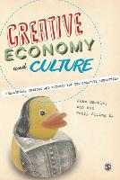 Creative Economy and Culture:...