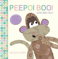 Peepo! Boo! Who are You?