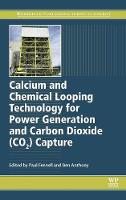Calcium and Chemical Looping...