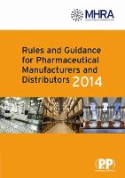 Rules and Guidance for Pharmaceutical...