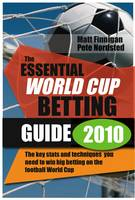 The Essential World Cup Betting ...