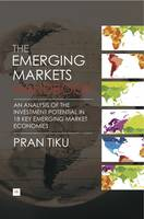 The Emerging Markets Handbook: An...