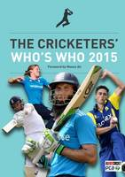 The Cricketers' Who's Who: 2015