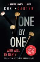One by One: A brilliant serial killer...