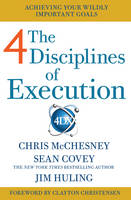 4 Disciplines of Execution: Getting...