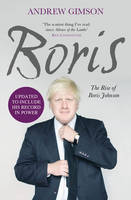 Boris: The Rise of Boris Johnson