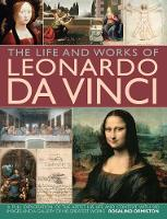 The Life and Works of Leonardo da...
