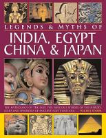 Legends & Myths of India, Egypt, ...