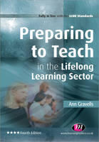 Preparing to Teach in the Lifelong...