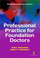 Professional Practice for Foundation...