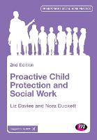 Proactive Child Protection and Social...