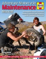 Adventure Motorcycle Maintenance...